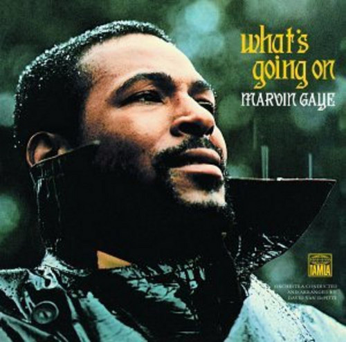 Marvin gaye sexual healing download