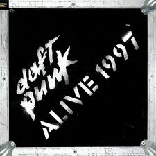 daft punk alive