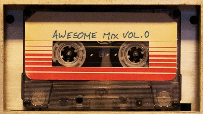 awesome mix vol 0