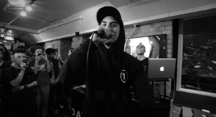 David-Dallas-Falling-into-place-album-launch-at-Trainers-Skateboarding-Video