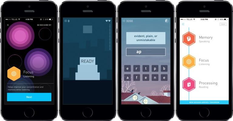 elevate-ios-app