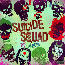 suicide squad ost
