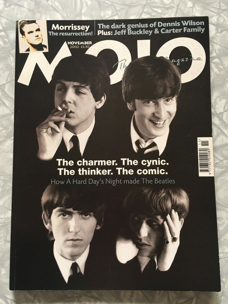 the fab 4 the beatles